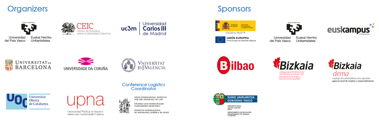 Conference Sponsors & Organizers